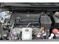 Acura ILX Premium Slate Silver Metallic photo #19