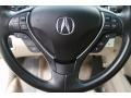 Acura TL 3.5 Borealis Blue Pearl photo #11