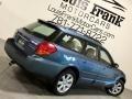 Subaru Outback 2.5i Limited Wagon Atlantic Blue Pearl photo #5