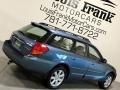 Subaru Outback 2.5i Limited Wagon Atlantic Blue Pearl photo #12