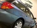 Subaru Outback 2.5i Limited Wagon Atlantic Blue Pearl photo #14