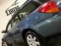 Subaru Outback 2.5i Limited Wagon Atlantic Blue Pearl photo #16