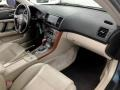 Subaru Outback 2.5i Limited Wagon Atlantic Blue Pearl photo #19