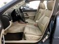 Subaru Outback 2.5i Limited Wagon Atlantic Blue Pearl photo #20