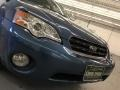 Subaru Outback 2.5i Limited Wagon Atlantic Blue Pearl photo #26