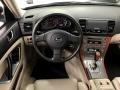 Subaru Outback 2.5i Limited Wagon Atlantic Blue Pearl photo #48