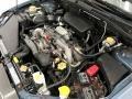 Subaru Outback 2.5i Limited Wagon Atlantic Blue Pearl photo #95