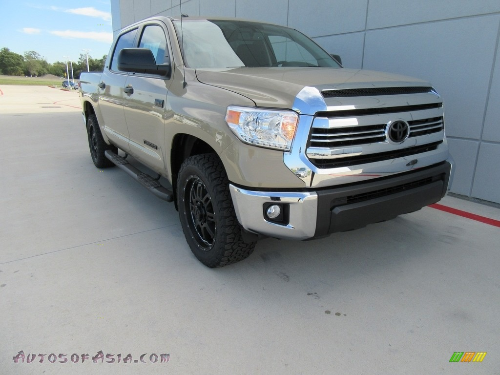 Toyota Tundra Tss Package Autos Post