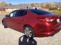 Kia Optima SX Remington Red photo #5