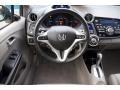 Honda Insight EX Hybrid Polished Metal Metallic photo #5