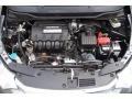 Honda Insight EX Hybrid Polished Metal Metallic photo #24