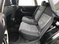 Subaru Outback 2.5i Wagon Obsidian Black Pearl photo #14