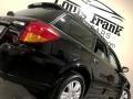 Subaru Outback 2.5i Wagon Obsidian Black Pearl photo #23