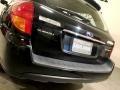 Subaru Outback 2.5i Wagon Obsidian Black Pearl photo #29
