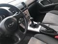 Subaru Outback 2.5i Wagon Obsidian Black Pearl photo #45