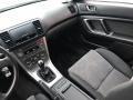 Subaru Outback 2.5i Wagon Obsidian Black Pearl photo #49