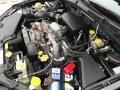 Subaru Outback 2.5i Wagon Obsidian Black Pearl photo #85