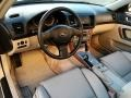 Subaru Outback 2.5i Limited Wagon Champagne Gold Opal photo #9
