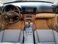Subaru Outback 2.5i Limited Wagon Champagne Gold Opal photo #10