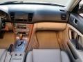 Subaru Outback 2.5i Limited Wagon Champagne Gold Opal photo #47