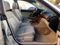 Subaru Outback 2.5i Limited Wagon Champagne Gold Opal photo #53