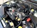 Subaru Outback 2.5i Limited Wagon Champagne Gold Opal photo #81