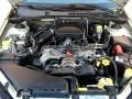 Subaru Outback 2.5i Limited Wagon Champagne Gold Opal photo #82