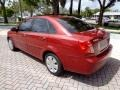 Suzuki Forenza  Fusion Red Metallic photo #5