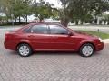 Suzuki Forenza  Fusion Red Metallic photo #11
