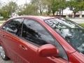 Suzuki Forenza  Fusion Red Metallic photo #27