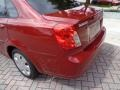 Suzuki Forenza  Fusion Red Metallic photo #31