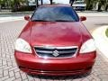 Suzuki Forenza  Fusion Red Metallic photo #58