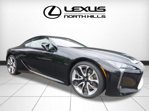 Caviar 2018 Lexus LC 500