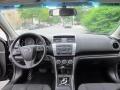 Mazda MAZDA6 i Sport Sedan Ebony Black photo #17