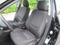 Mazda MAZDA6 i Sport Sedan Ebony Black photo #21