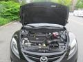 Mazda MAZDA6 i Sport Sedan Ebony Black photo #31