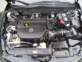 Mazda MAZDA6 i Sport Sedan Ebony Black photo #32
