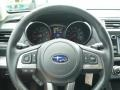 Subaru Outback 2.5i Crystal White Pearl photo #25