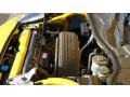 Acura NSX T Spa Yellow Pearl photo #6