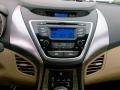 Hyundai Elantra GLS Black photo #4