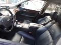 Infiniti M 35x AWD Sedan Moonlight White photo #16