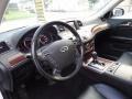 Infiniti M 35x AWD Sedan Moonlight White photo #20