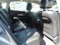 Infiniti M 37x AWD Sedan Storm Front Gray photo #17