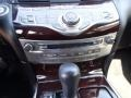 Infiniti M 37x AWD Sedan Storm Front Gray photo #29