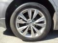 Infiniti M 37x AWD Sedan Storm Front Gray photo #38