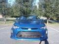 Scion tC  Blue Streak Metallic photo #3