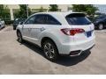 Acura RDX AWD Advance White Diamond Pearl photo #5