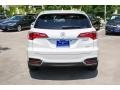 Acura RDX AWD Advance White Diamond Pearl photo #6