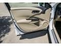 Acura RDX AWD Advance White Diamond Pearl photo #14