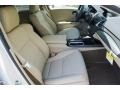 Acura RDX AWD Advance White Diamond Pearl photo #24